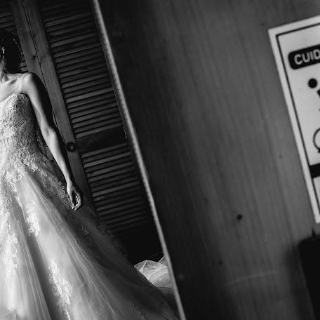 Fotógrafo de bodas Jorge Mercado (jorgemercado). Foto del 16.03.2018
