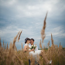 Wedding photographer Ayrat Abzalov (Irat). Photo of 25.02.2013