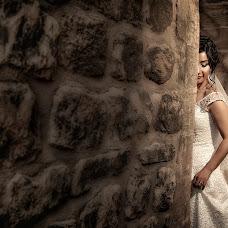 Wedding photographer Selahattin Aydın (SelahattinAydi). Photo of 18.10.2016