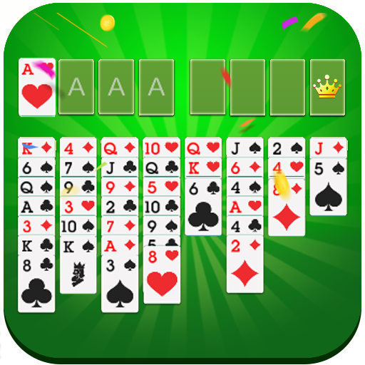 Freecell Solitaire Card Games Applications Sur Google Play