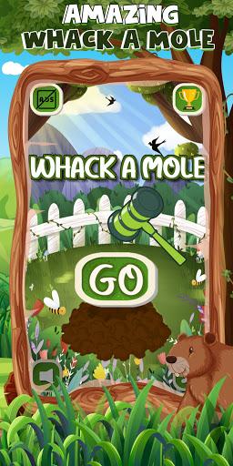 Whack A Mole 1.7 screenshots 2