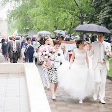 Wedding photographer Ilya Barkov (barkov). Photo of 18.08.2015