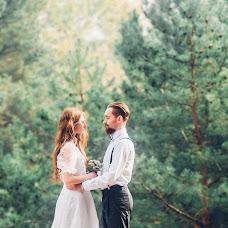 Wedding photographer Anastasiya Kupina (idnastenkakupina). Photo of 23.05.2016