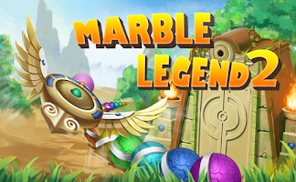 Screenshot of Marble Legend 2