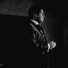Wedding photographer Bruno Cruzado (brunocruzado). Photo of 04.01.2018