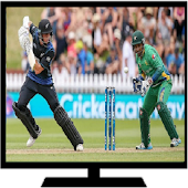 Cricket TV Live Score Stream