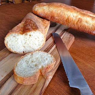 French Bread (Bread Machine).