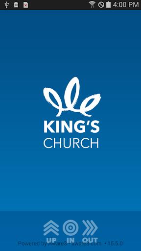 King's Church - Long Beach