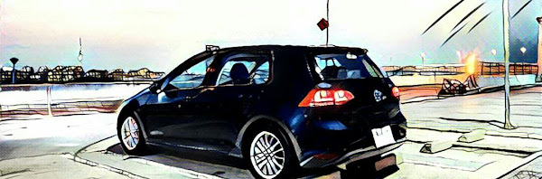 Volkswagen Golf7