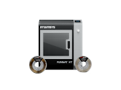 Intamsys FunMat HT Enhanced Spare Parts and Accessories