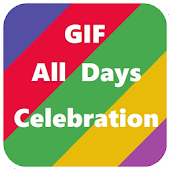 Gif All Day Celebrations