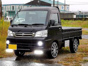 ハイゼットトラック  エクストラ4WD 5MTのカスタム事例画像 ディアさんの2020年10月17日07:48の投稿