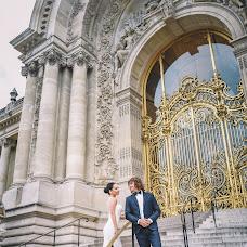 Wedding photographer Lena Kos (Pariswed). Photo of 02.12.2017