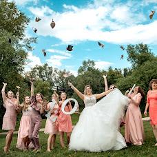 Wedding photographer Oleg Mamontov (olegmamontov). Photo of 17.08.2018