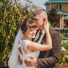Wedding photographer Svetlana Shumilova (SSV1). Photo of 05.06.2018