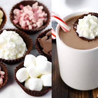 Hot Chocolate Without Cocoa Powder Recipes.