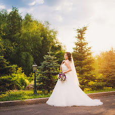 Wedding photographer Oksana Benyaminova (Anasko). Photo of 16.06.2015