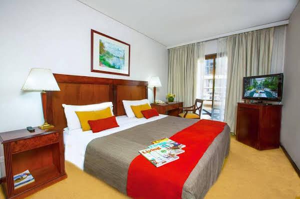 Hotel Reconquista Garden Hotel & Spa