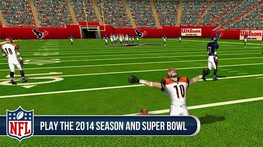 NFL Pro 2014 screenshot 2