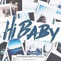 Hi Baby Quotes icon