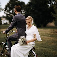 Wedding photographer Zanda Markitane (Zanda). Photo of 24.07.2018