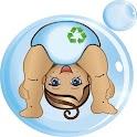 Mama Blu Diaper Service icon