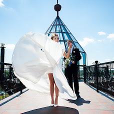 Wedding photographer Viktor Zapruda (zapruda). Photo of 27.07.2016