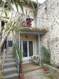 maison à Pradons (07)