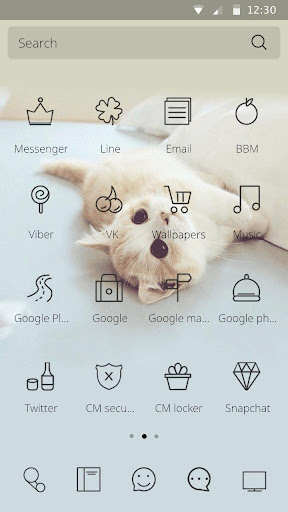 안녕하세요 고양이|玩娛樂App免費|玩APPs