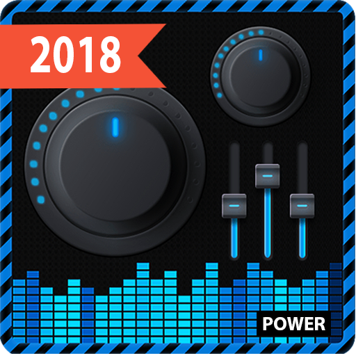 Bass Booster and EQ Power APK