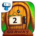 Do Not Disturb! 2 - Challenge Your Prank Skills! icon