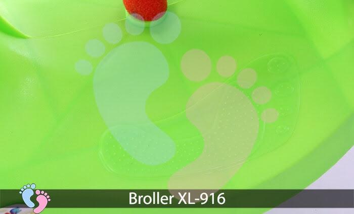 xe lắc trẻ em Broller XL-916 8