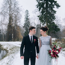 Wedding photographer Pavel Reznichenko (pashareznichenko). Photo of 13.03.2017