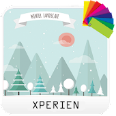 Theme XPERIEN™- Snow Winter