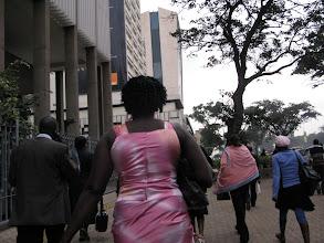 Photo: Nairobi