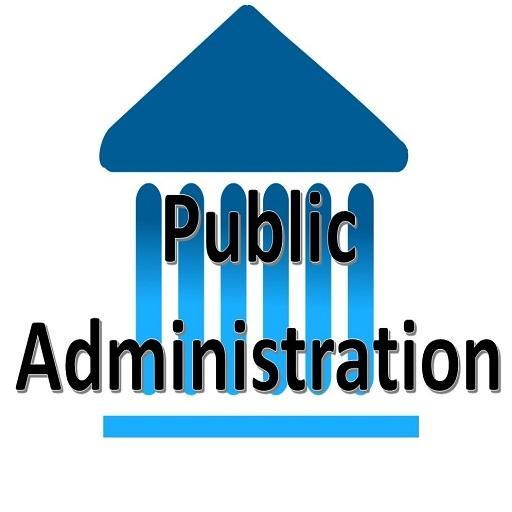 Book Public Administration