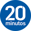 20minutos Noticias icon