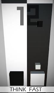 Black In White - náhled