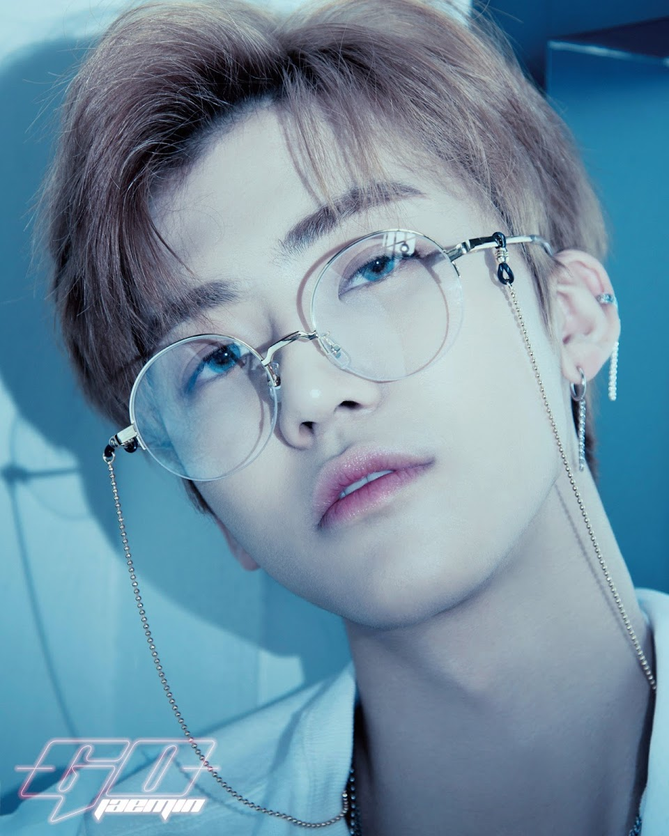 nct dream jaemin go