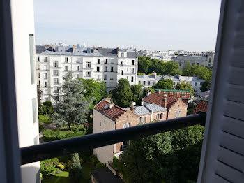 chambre à Paris 1er (75)