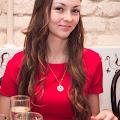 Кристина Лютова