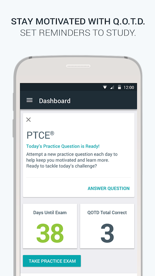 PTCB Calculations Questions- screenshot