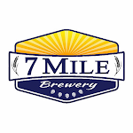Logo for 7 Mile Brewery