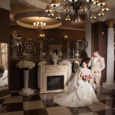 Wedding photographer Larisa Erikson (YourMoment). Photo of 02.02.2015