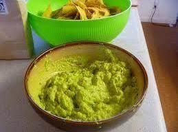 Linda's Guacamole Recipe