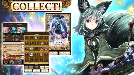 FANTASICA -Tower Defense TCG- screenshot thumbnail