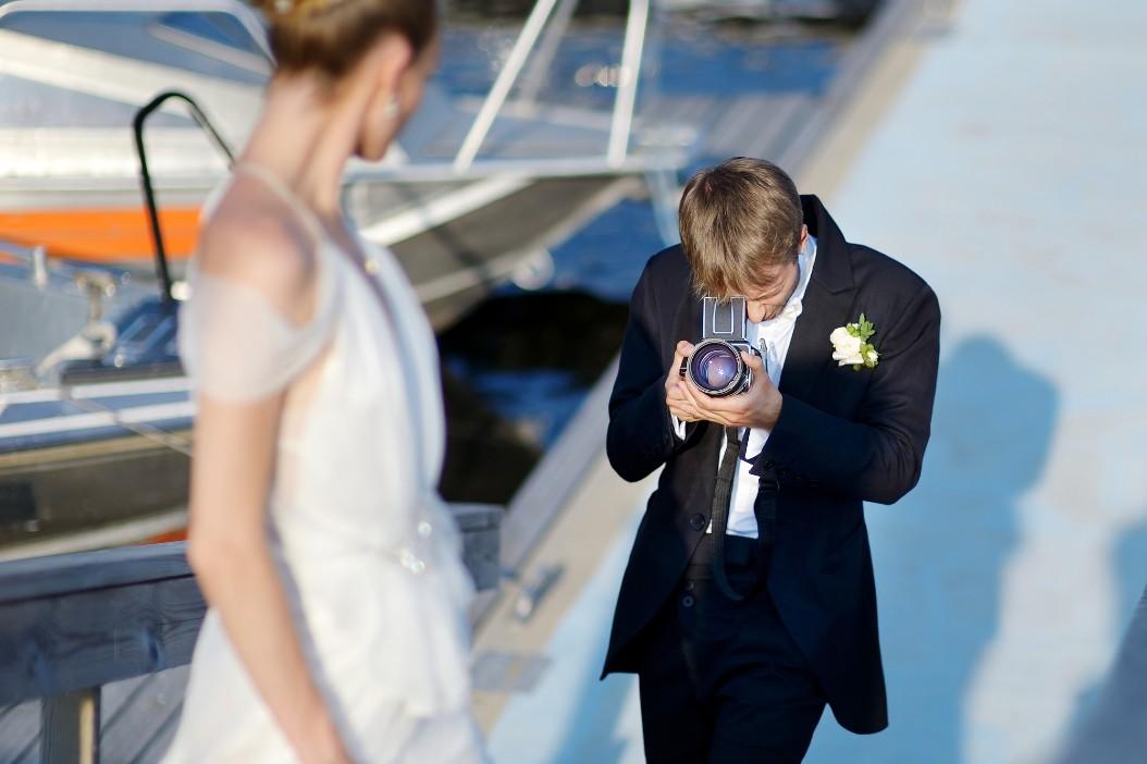 Los 7 Mejores Fotógrafos de bodas