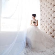 Wedding photographer Aleksandr Bochkarev (SB89). Photo of 02.05.2017