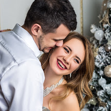 Wedding photographer Maksim Klipa (maxklipa). Photo of 05.12.2017