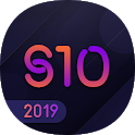 S10 Launcher – Galaxy Launcher - Launcher for S10 icon